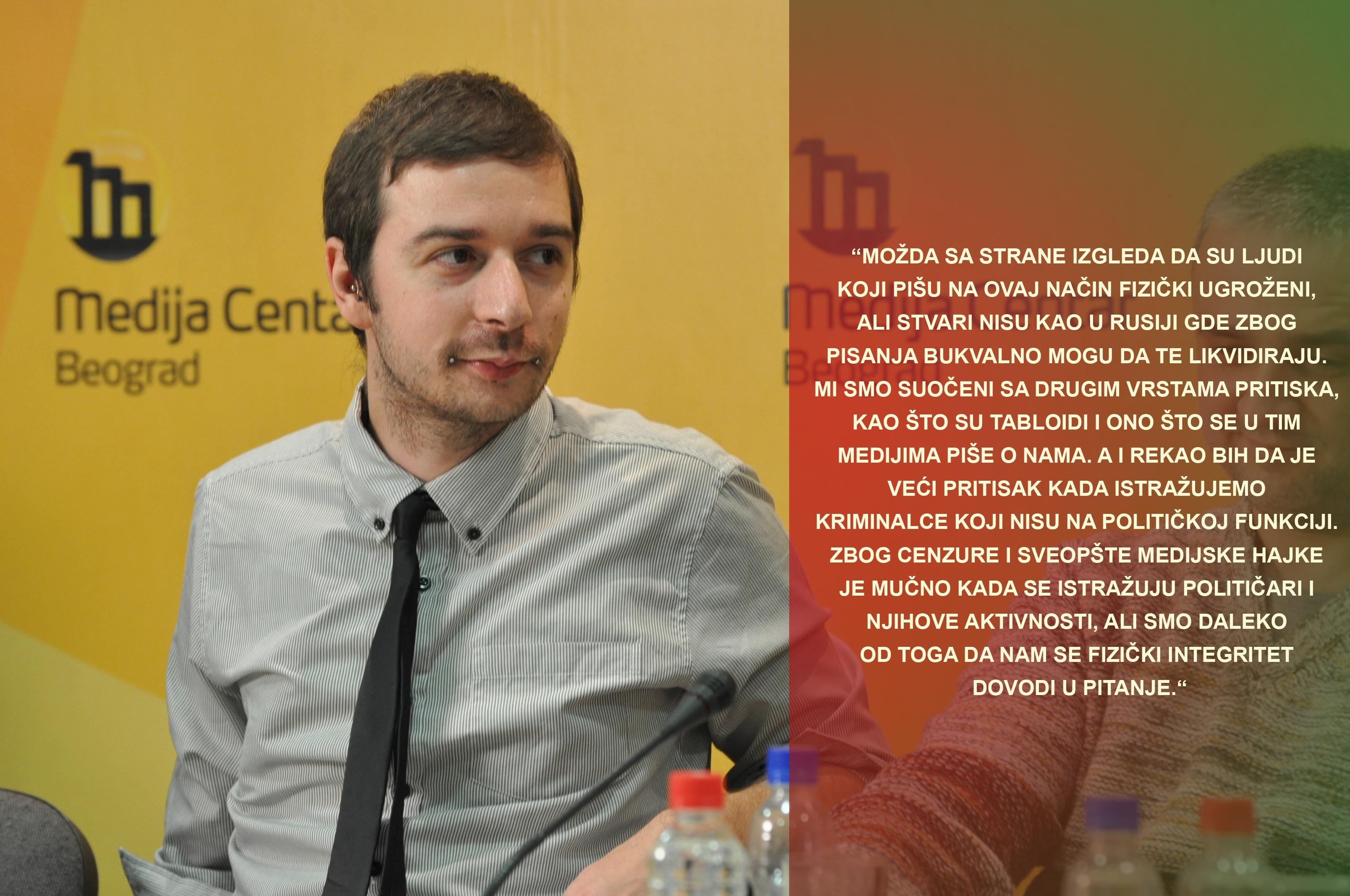Photo: Medija Centar