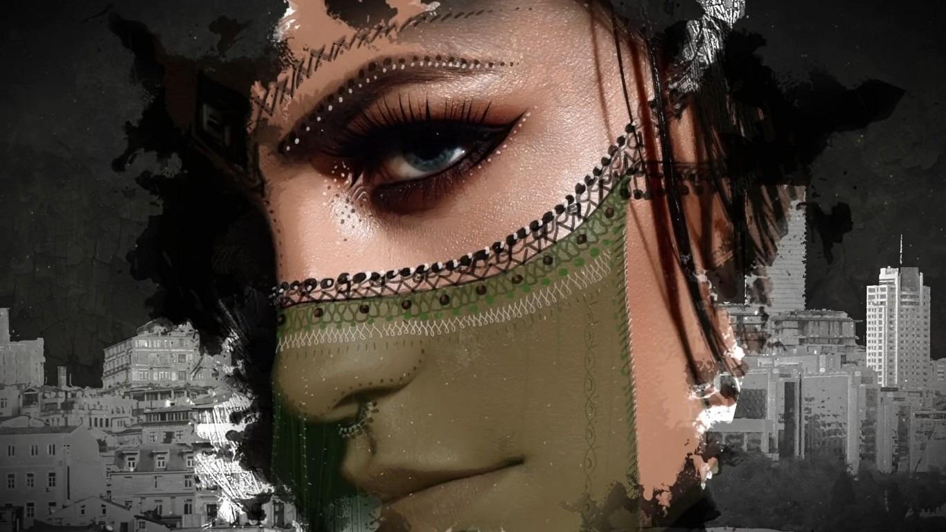 Milica Pavlović - Istanbul / Youtube printscreen