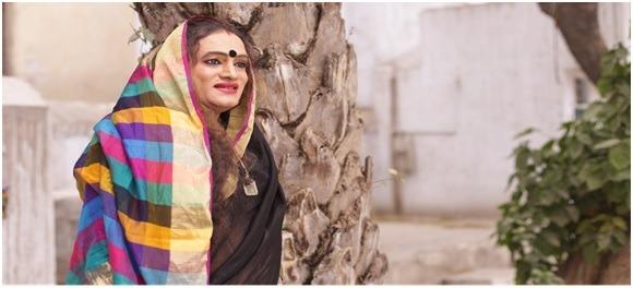 Hiđra (Hijra) pripada trećem rodu u indijskoj kulturi i ima značajnu društvenu ulogu. Izvor: https://www.guernicamag.com/