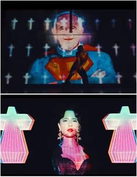 """Insert iz spota """"Papa"""" (2015). Izvor: Youtube"""
