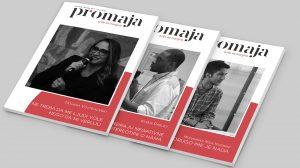"""""""Promaja"""" - konkurs za saradnike"""