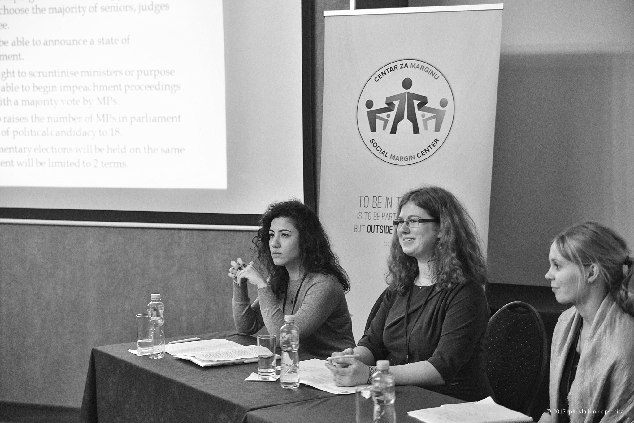 The Global Human Rights Forums 18-20 May 2017 Belgrade, Serbia © 2017 ph: vladimir opsenica