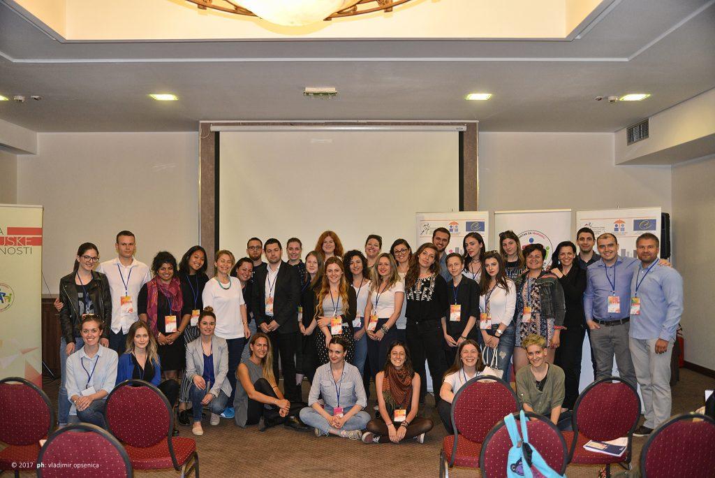 The Global Human Rights Forums 18-20 May 2017 Belgrade, Serbia © 2017 ph: vladimir opsenica